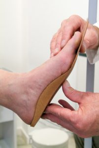insoles for neuropathy problems