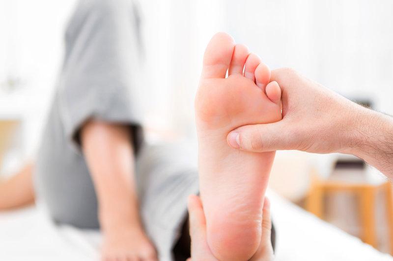 Foot Neuropathy