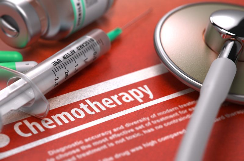 Neuropathy from Chemotherapy